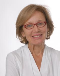 Image of Silvia Canetto