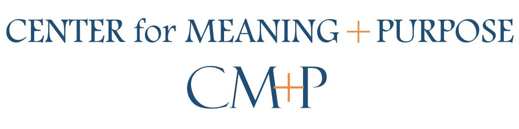 Center for Meaning and Purpose logo